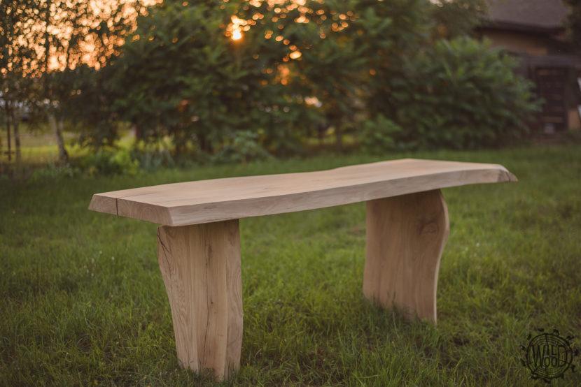 nietypowe meble podlaskie stolarz stół