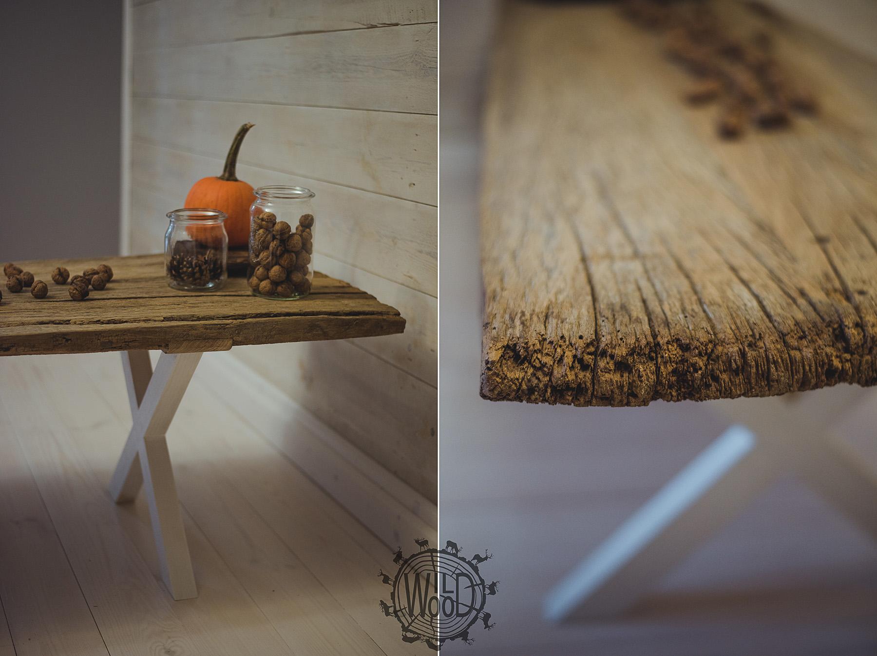 stolarz białystok, nietypowe meble białystok, usługi stolarskie podlaskie, wildwood, usługi stolarskie białystok, stolarz podlaskie, meble ze starego drewna, stół dębowy białystok knyszyn, stół z dębu białystok