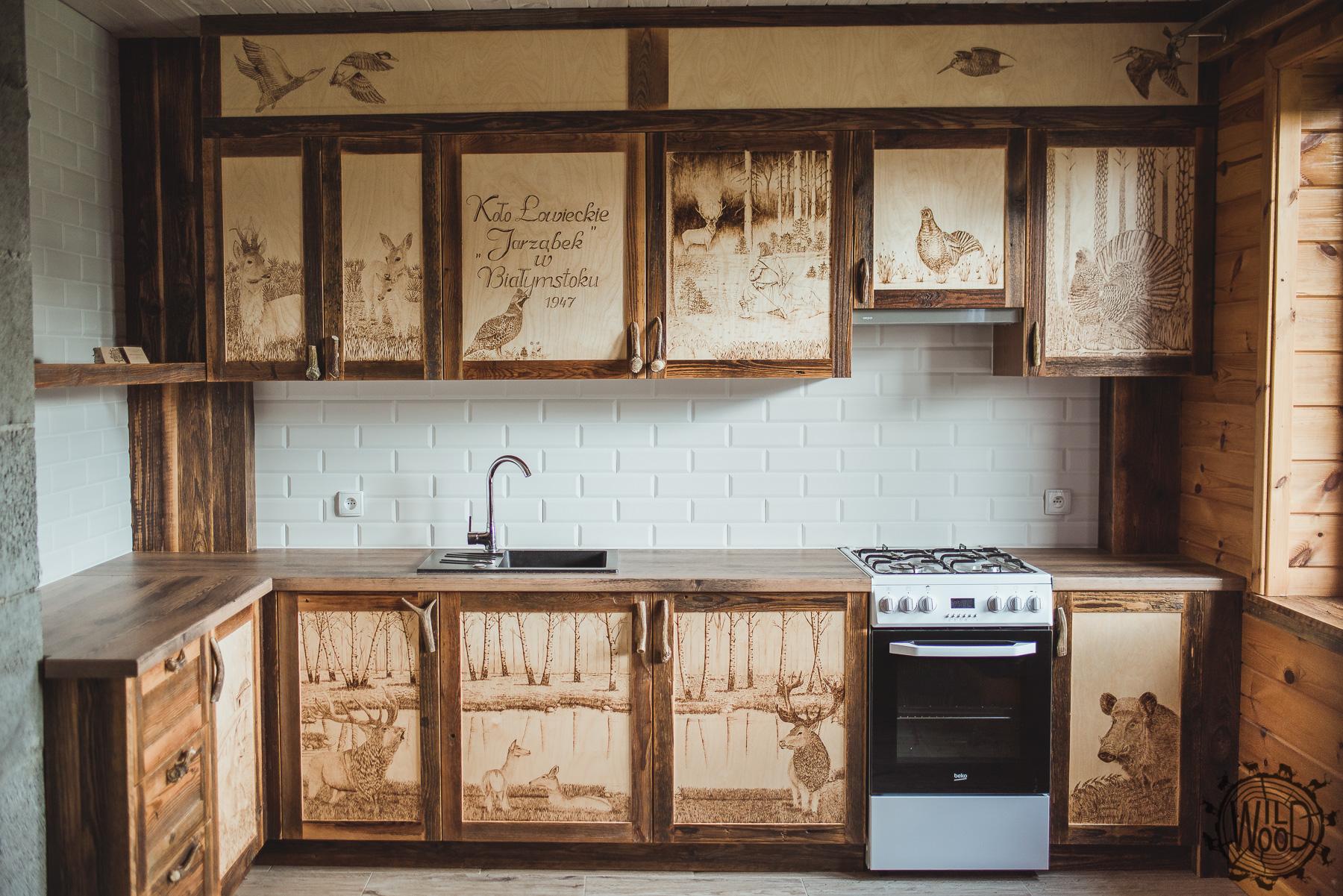 stolarz białystok, wildwood, stolarz podlasie, usługi stolarskie białystok, usługi stolarskie podlasie, nietypowe meble białystok, stolarz knyszyn, stolarz mońki, meble knyszyn, meble białystok, kuchnie na wymiar podlasie, kuchnia w stylu myśliwskim, polowanie, koło łowieckie jarząbek białystok, kuchnia myśliwska, meble myśliwskie, meble na wymiar podlasie